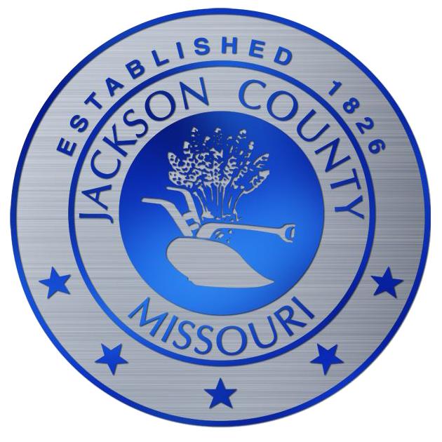 Jackson County, MO logo