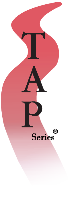 TAP Series ® logo