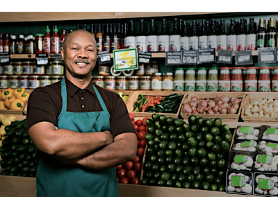 Retail Food Safety Manager Certification Training