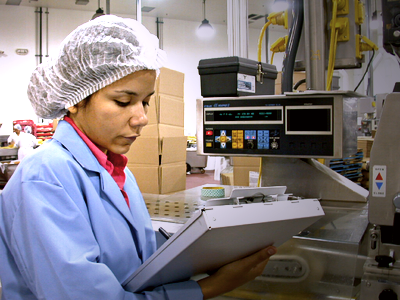 HACCP Managers Certificate Course
